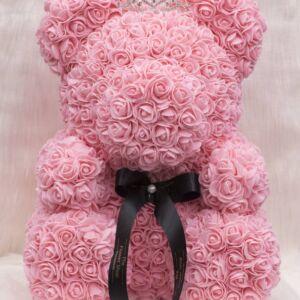 ROSE BEAR BABY PINK